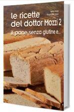 Dieta Mozzi Libro Ricette 2  Gruppi Sanguigni Pane E Pizza SCONTO 50%