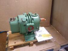 Schwitzer Duraflow 3X4 Positive Displacement Rotary Blower
