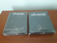 Yomawari: Night Alone/Midnight shadows bundle (PS Vita) Limited Edition NEW UK