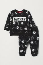 H&M Mickey Mouse Set