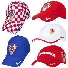 Kroatien Nike Fan Kappe Croatia Hrvatska Base Cap EM Fankappe Einheitsgröße neu