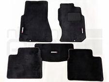 Nismo Floor Mat Set - for Nissan Skyline BNR34 RB26DETT R34GTR