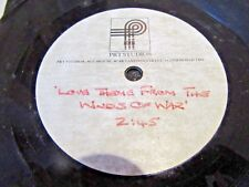 """MIKE MORTON ORCHESTRA """"LOVE THEME FROM THE WINDS OF WAR"""" STUDIO ACETATE PROMO 7"""""""