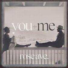 YOU+ME - ROSE AVE.  VINYL LP NEU