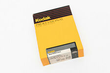 Open Box Of Kodak Tmax 100 4x5 Film 100 Sheet (3 packets still sealed) Expired