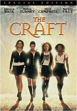 The Craft (Special Edition) (1996) New DVD