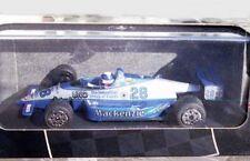 ONYX 068 McKENZIE LOLA diecast model racing car blue & silver Scot Goodtear 1:43