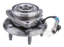 Wheel Bearing and Hub Assembly Front BCA Bearing WE60994