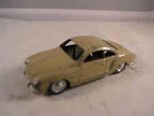 Märklin Miniaturauto  Zinkspritzguß Karmann-Ghia-Coupe Nr 8021 Maßstab 1:45