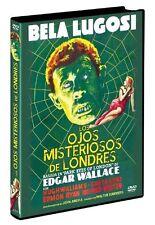 THE DARK EYES OF LONDON (1939) HUMAN MONSTER -  DVD - PAL Region 2 - New