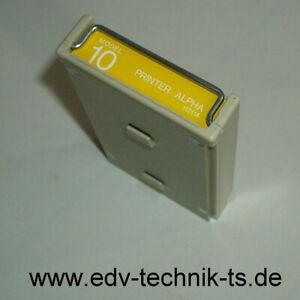 HP 11211A Printer Alpha ROM Modul for HP 9810A / 9810, Very good condicion!