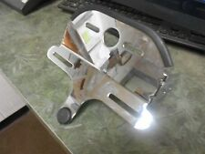 Superior Universal Lisence plate bracket / Tail light bracket Honda Yamaha L@@K
