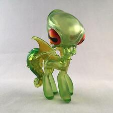 """FOUR HORSIES LIL MADDIE 4"""" FIGURE GREEN EDITION BY BIGSHOT TOYWORKS"""