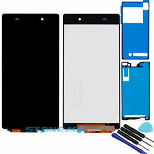 For SONY Xperia Z2 L50w D6543 D6503 D6502 Touch Screen Digitizer LCD Display US
