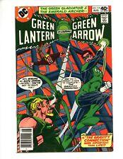 Green Lantern #119 (1979) Green Arrow High Grade NM 9.4