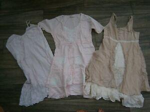 7 x Cream Paket Unterkleid, Kleid, Jeans Gr. 38, 40, M,L