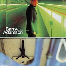 Barry Adamson - Cant Get Loose CD ** Free Shipping**