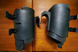 Teeter EZ-Up Gravity Boots XL (Black)