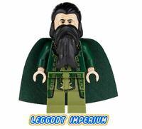 LEGO Minifigure - Mandarin - dark cape Marvel Iron Man 3 sh070 FREE POST