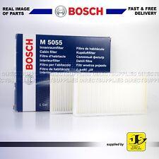 BOSCH CABIN POLLEN FILTER M5055 FITS BMW X4 xDrive 20d 20i 28i 30d 35i M 40i