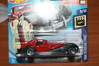 CRUELLA DE VIL (CARICA 101) - HOT WHEELS - SCALA 1/55