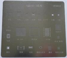 IPhone 5 5G Direct HEAT BGA STENCIL TEMPLATE-REBALL Chip IC-RIPARAZIONE