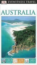 DK Eyewitness Travel Guide: Australia-ExLibrary