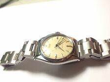 Good Condition****Rolex Oyster Precision Mens Watch****US Seller