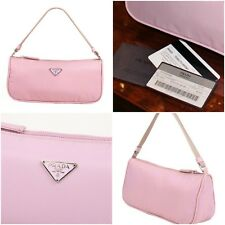 $250 PRADA BAG IN PINK STUNNING COLOR W/ AUTHENTICITY CARDS