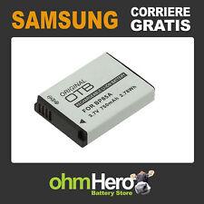 BP85A Batteria Alta Qualità per Samsung WB210