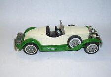 Matchbox Models of Yesteryear 1931 Stutz Bearcat Lesney Made in England