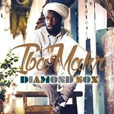 Iba Mahr - Diamond Sox (NEW CD)