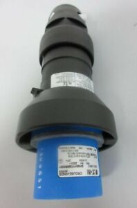 CEAG/CROUSE-HINDS/EATON IECEX-PLUG, 16A-3P-240V, IP66, ZONE1&2