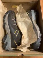Keen Targhee II Mid Mens Size 12 Waterproof Hiking Trail Boots New In Box