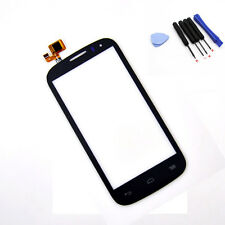Black Touch Screen Digitizer For Alcatel One Touch POP C5 OT-5036D 5036E + Tools