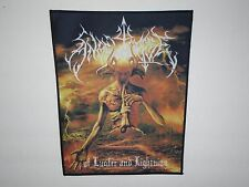 ANGEL CORPSE OF LUCIFER SUBLIMATED BACK PATCH