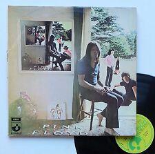"Vinyle 33T Pink Floyd  ""Ummagumma"""