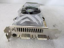 Dell KU705 0KU705 Nvidia Quadro FX 4500 512MB Dual DVI PCI-E Video Graphics Card