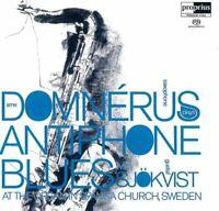 Arne Domnerus - Antiphone Blues [CD]