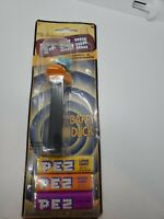 1994 Vintage Pez Daffy Duck dispenser and candy in packaging