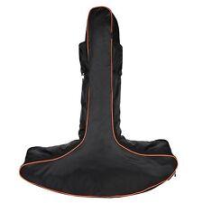 BLACK T-Astuccio a forma di freccia ARCO Caso Sacchetto Di Immagazzinaggio Per Balestra Caccia Outdoor