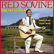 Red Sovine - Greatest Hits [New CD]