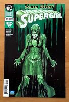 Supergirl 17 2018 Cover A Robson Rocha , Daniel Henriques Cover 1st Print DC NM+