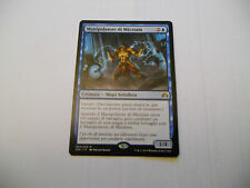 1x MTG Manipolatore di Mizzium-Meddler Magic EDH ORI Origins ITA Italiano x1