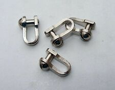 PEKABE 402 Shackle with Bolt 3mm Model Sailboat Yacht R/C Radio Controlled