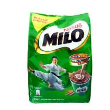 2kg soft pack milo Chocolate Malted Drink first Choices in Asia