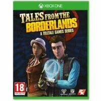 Tales From The Borderlands Xbox One BRAND NEW SEALED