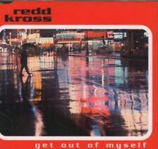 Redd Kross(CD Single)Get Out Of Myself-VG