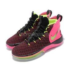 Nike  Alphadunk EP Hoverboard Racer Pink Bolt Men Basketball Shoes BQ5402-600