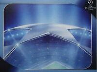 Panini 5 Logo UEFA Champions League 2008/09